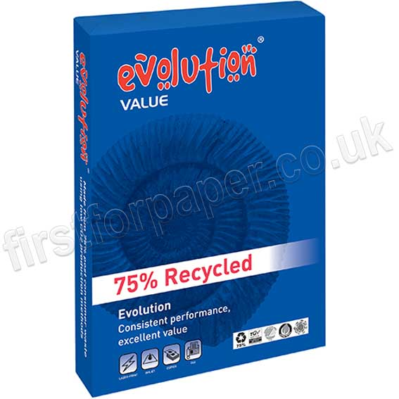 Evolution Value Paper