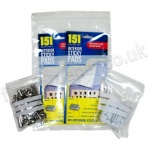 Grip Seal Bags - Write-on