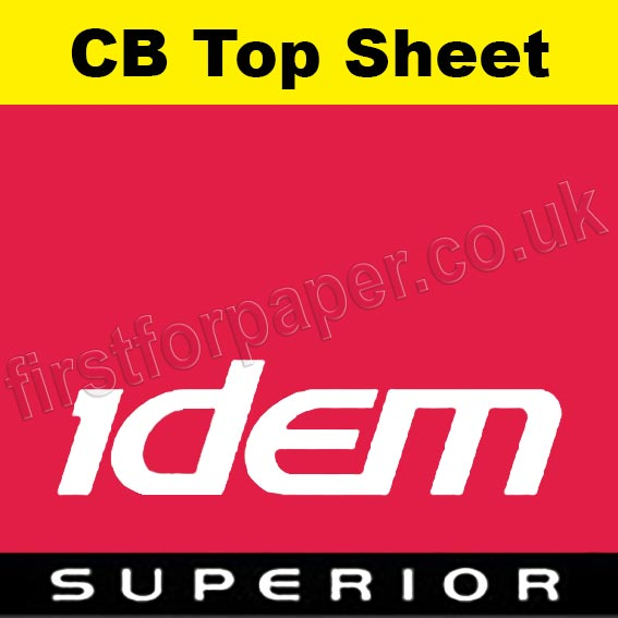 Idem, CB Top Sheet