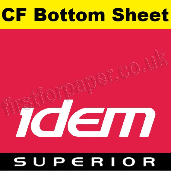Idem, CF Bottom Sheet