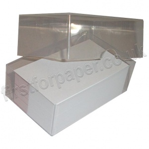 pelican paper products business card boxes