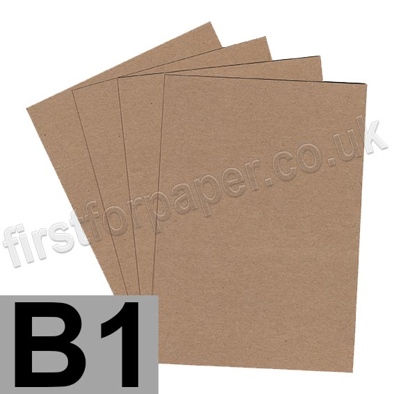 Kreative Kraft, 225gsm, B1 - 100 Sheets - First for Paper