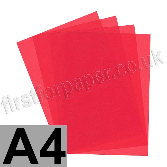 translucent paper Naturally translucent papers for designs where layering or show through is desired extensive color palette clear items are fda compliant for food contact.