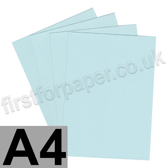 Rapid Colour Paper 120gsm A4 Ice Blue First For Paper