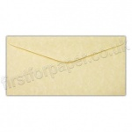 Parch Marque, Envelopes, DL (110 x 220mm), Champagne - Box of 500