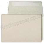 Parch Marque, Envelopes, C6  (114 x 162mm), Natural - Box of 500