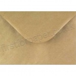 Spectrum Greetings Card Envelope, C5 (162 x 229mm), Ribbed Kraft