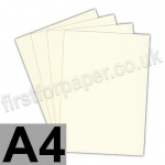 Clearance Card, 160gsm, A4, Cream - 50 sheets