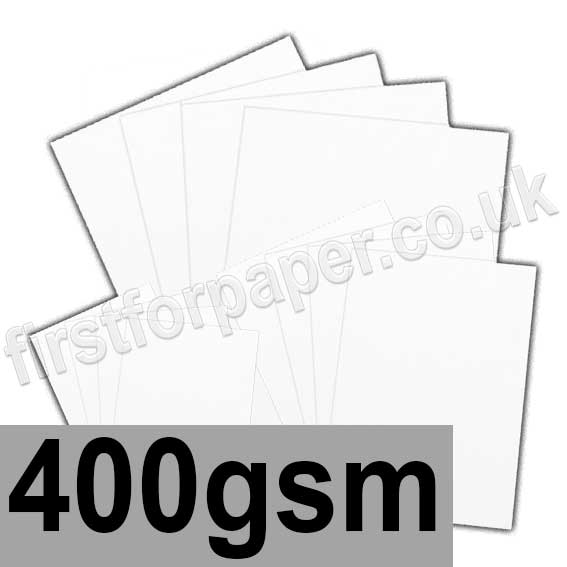 Advocate Smooth, 400gsm, Xtreme White