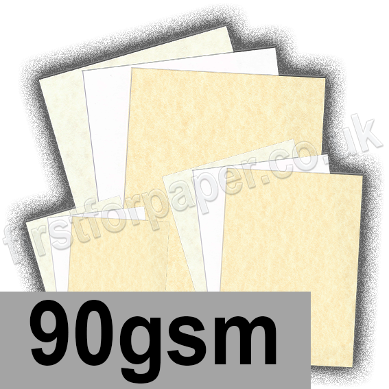 Athena Smooth Parchment, 90gsm