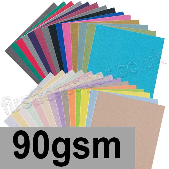 Centura Pearlescent Single Sided Paper