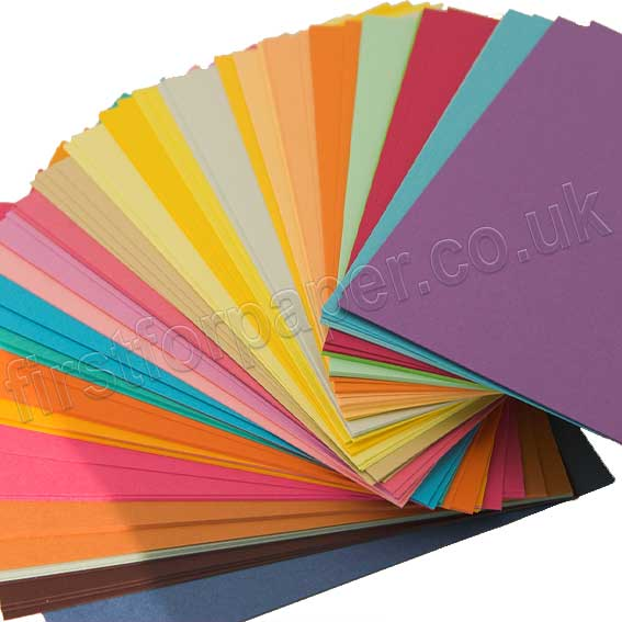 Craft Paper and Card Packs