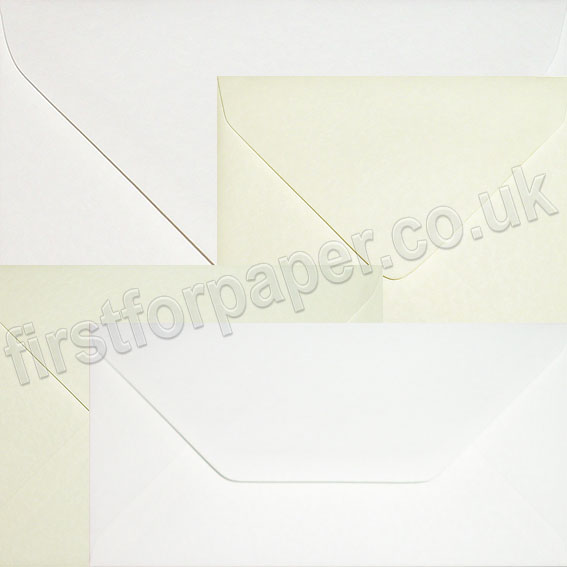Anvil Hammer, Textured Envelopes