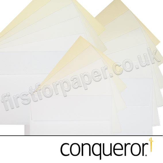 Conqueror Envelopes