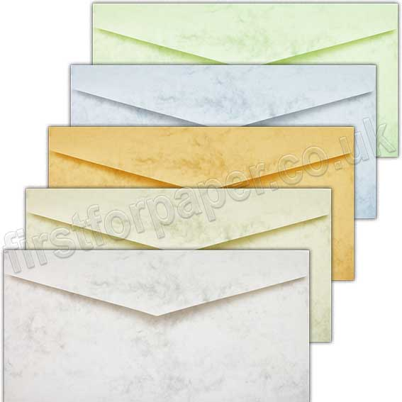 Marlmarque Envelopes
