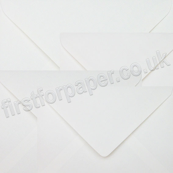 Merlin Laid, Textured Envelopes
