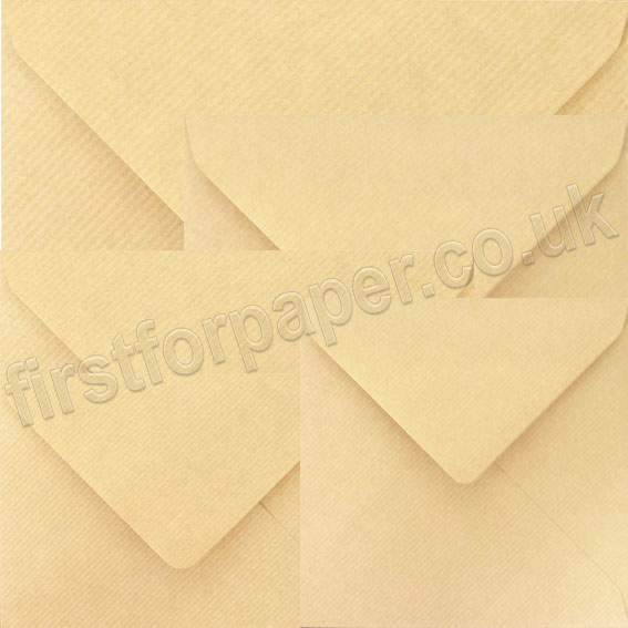 Spectrum Ribbed Kraft Envelopes