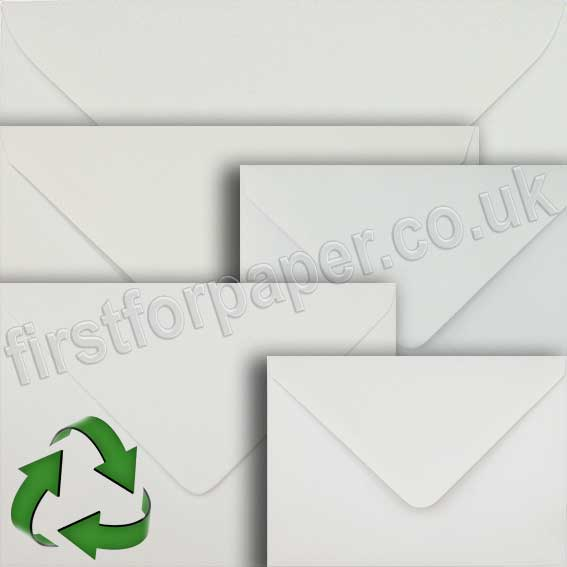 Rapid Recycled Envelopes