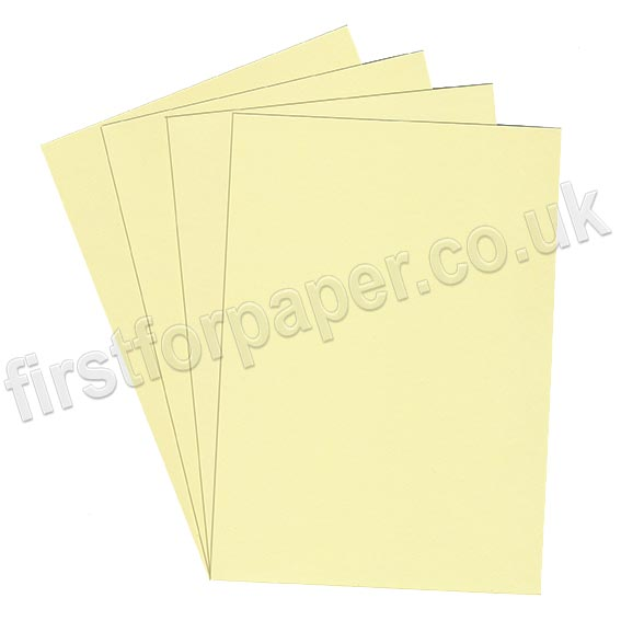 Rapid Colour Paper, 120gsm, Bunting Yellow