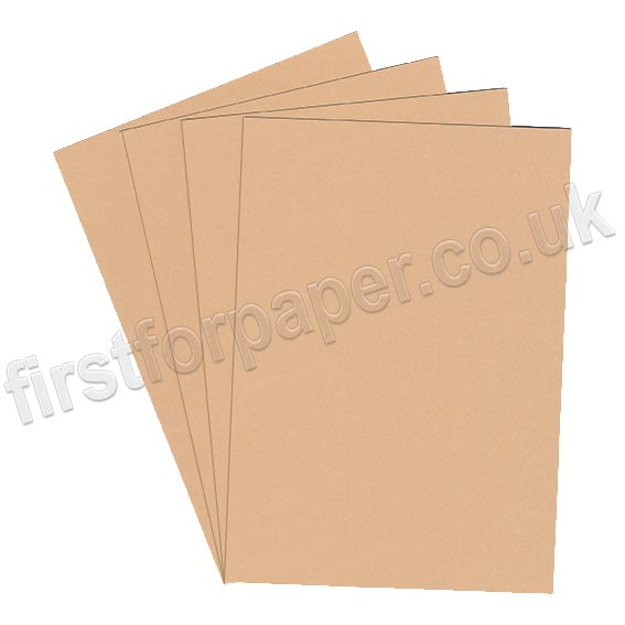 Rapid Colour Paper, 120gsm, Lapwing Brown