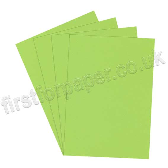 Rapid Colour Paper, 120gsm, Lime Green
