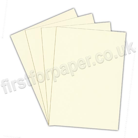 Rapid Colour Paper, 120gsm, Wheatear Yellow