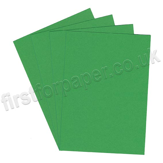Rapid Colour Paper, 120gsm, Woodpecker Green