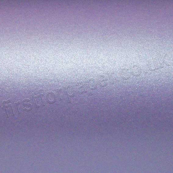 Stardream Pearlescent Paper, 120gsm, Amethyst