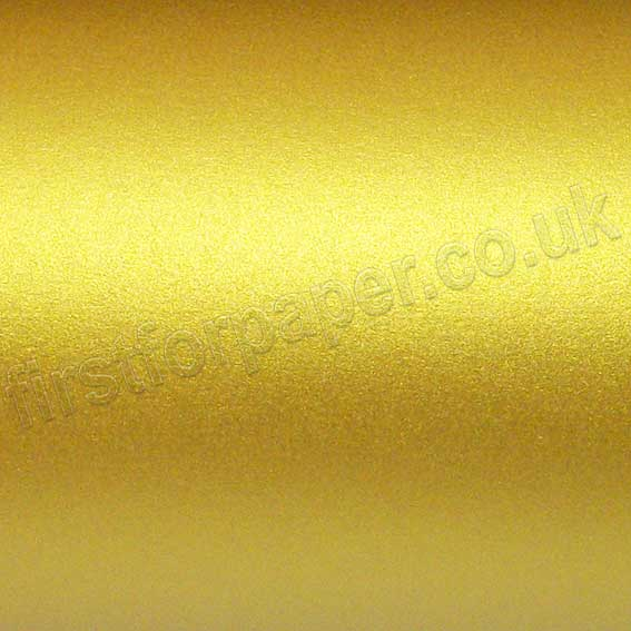 Stardream Pearlescent Paper, 120gsm, Fine Gold