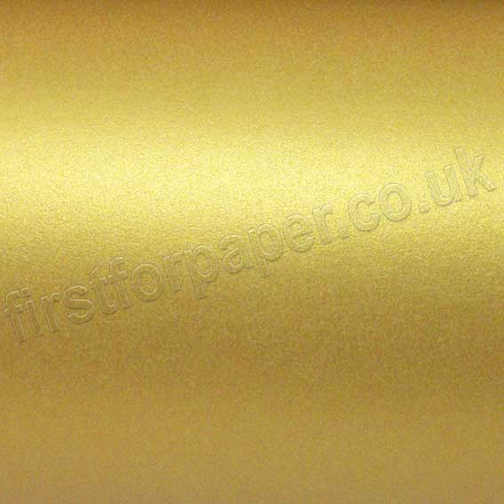 Stardream Pearlescent Paper, 120gsm, Gold