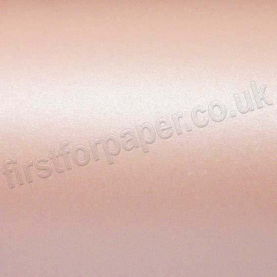 Stardream Pearlescent Paper, 120gsm, Rose