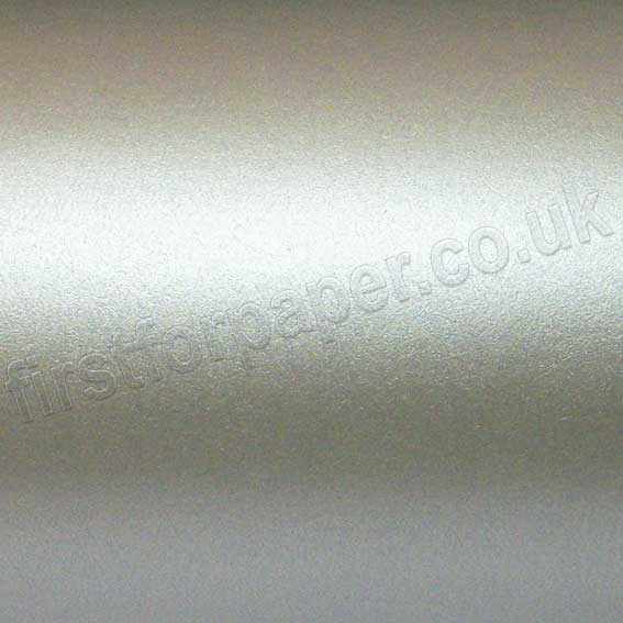 Stardream Pearlescent Paper, 120gsm, Silver