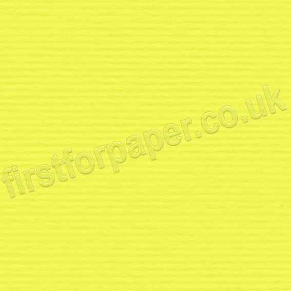 Strata, Grained Texture Card, 220gsm, Daffodil