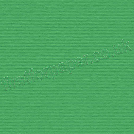 Strata, Grained Texture Card, 220gsm, Green