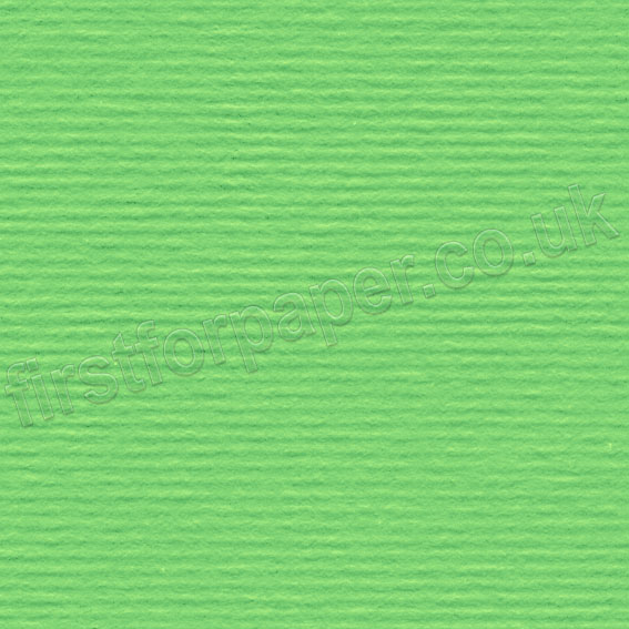 Strata, Grained Texture Card, 220gsm, Lime Green
