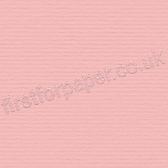 Strata, Grained Texture Card, 220gsm, Pink