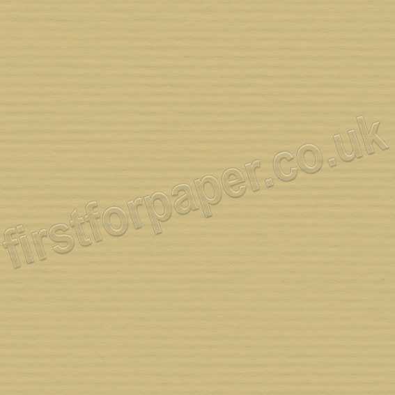 Strata, Grained Texture Card, 220gsm, Sand Brown