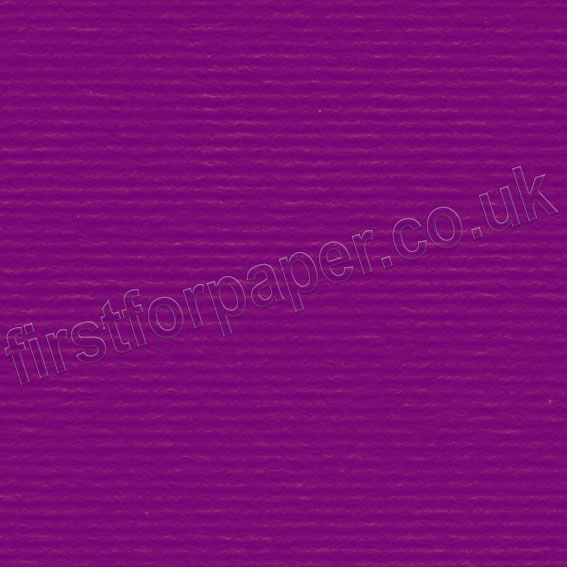 Strata, Grained Texture Card, 220gsm, Violet
