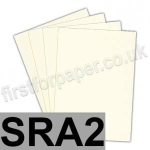 Advocate Smooth, 330gsm, SRA2, Natural White