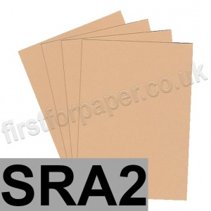 Rapid Colour Paper, 120gsm, SRA2, Lapwing Brown