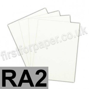 Ruskington, 100gsm, RA2, Milk White