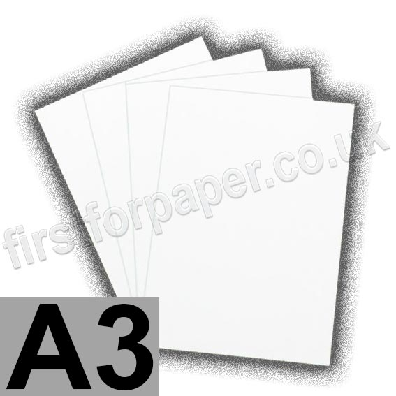 Silky Smooth Inkjet Laser 115gsm A3 First For Paper