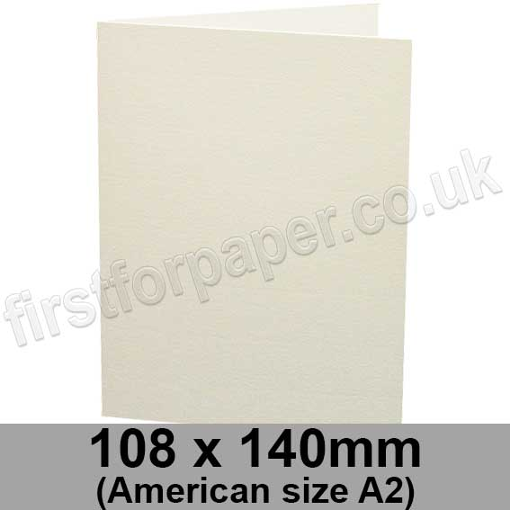 what size is an a2 card