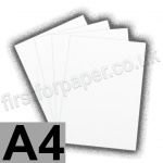 U-Stick, Uncoated, White, Self Adhesive Paper, A4