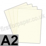 Advocate Smooth, 100gsm, A2, Natural White