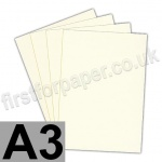 Advocate Smooth, 100gsm, A3, Natural White