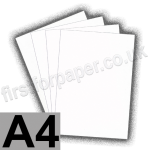 Athena Smooth Parchment, 180gsm, A4, White