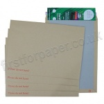Board Backed Envelopes, Manilla, C3 - Box of 50