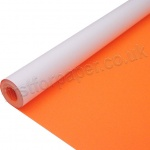 Centura Neon, Dayglo Fluorescent Paper Roll, 760mm x 10mtr, Orange