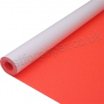 Centura Neon, Dayglo Fluorescent Paper Roll, 760mm x 10mtr, Red